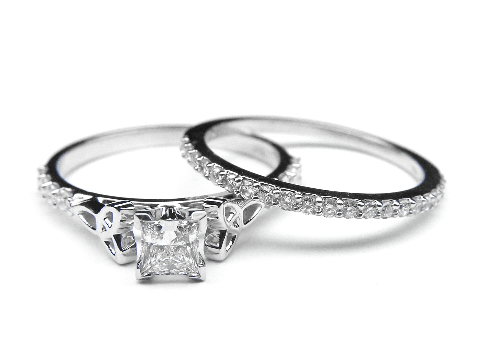 Amazing Wedding Ring Sets for Her Uk Wedding